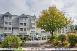 3 days holiday at the 4* H+ Hotel Wiesbaden Niedernhausen 001