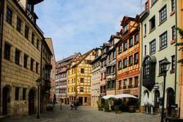 3 Tage Kurzurlaub in Nürnberg im Hotel Burgschmiet ***