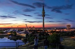 Experience 2 days in Munich & surroundings in the 4* Hotel Central Dachau