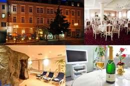 3 Tage im **** Hotel Alexandra in Plauen im schönen Vogtland 001