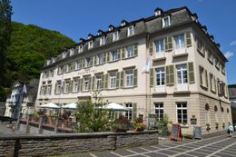 4 Tage an der Mosel im Parkhotel Bad Bertrich inkl. Kaiserbad