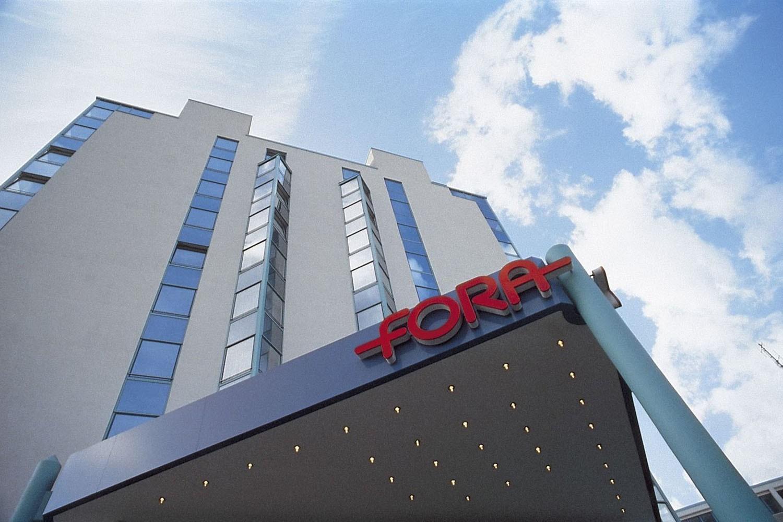 2 Tage im 4* Fora Hotel Hannover inkl. Erlebniszoo Hannover