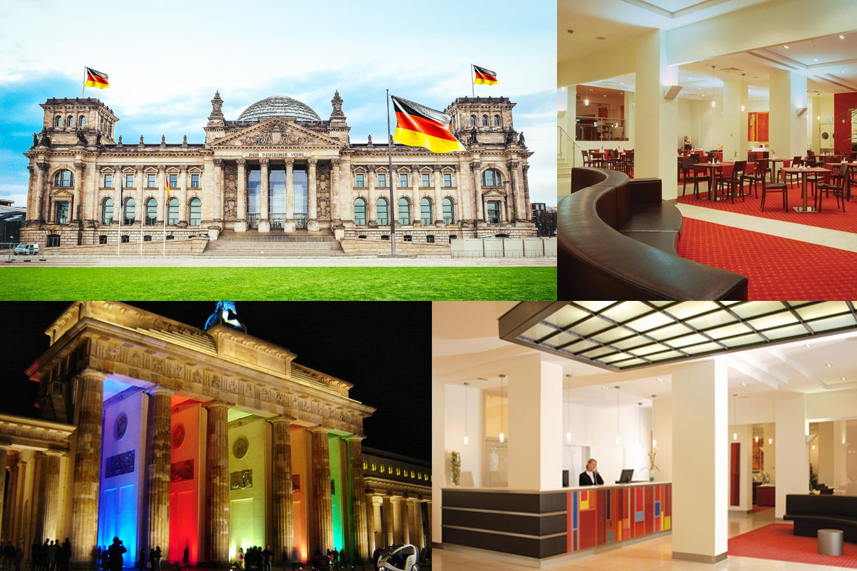 3 Tage Im Nh Berlin City West In Berlin Entdecken