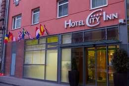 3 Tage im **** Hotel City Inn im Zentrum von Budapest erleben