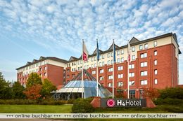 3 Tage Urlaub im 4* H4 Hotel Hannover Messe inkl. Erlebnis-Zoo