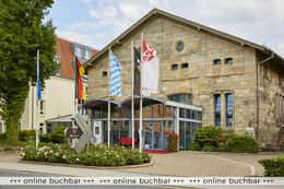 3 Tage im H4 Hotel Residenzschloss Bayreuth **** in der Wagner-Stadt Bayreuth 001