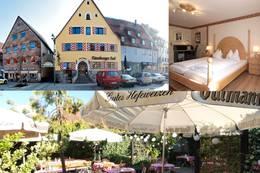 3 Tage im Hotel & Landgasthof Nürnberger Hof in Altdorf nahe Nürnberg 001