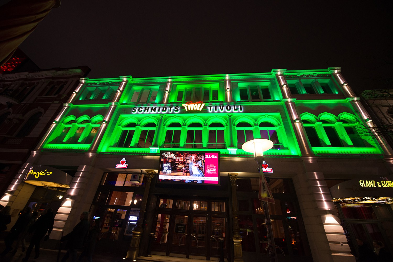 Sterne Hotel Hamburg St Pauli