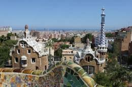 3 Tage im *** Holiday Inn Express Hotel Barcelona City 22 erleben 001