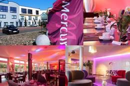 3 days short break in the 4*S Mercure Hotel am Centro Oberhausen 001