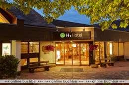 4 Tage Halbpension im 3*S H+ Hotel Willingen im Hochsauerland erleben 001