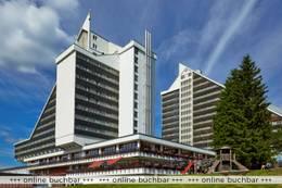 4 Tage Kurzurlaub im TREFF HOTEL Panorama Oberhof ***S inkl. Halbpension erleben