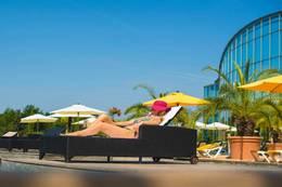 4 Tage im Best Breakfast Hotel Justina in Bad Wörishofen & 2 Tickets für die THERME Bad Wörishofen