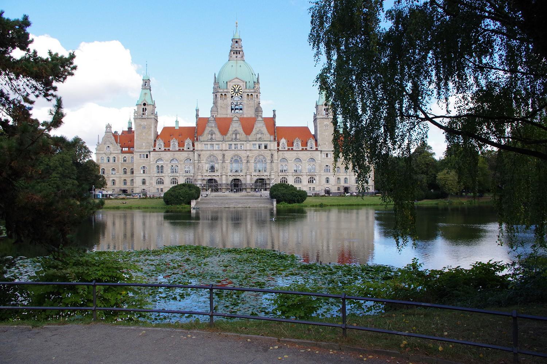 3 Tage im **** Wyndham Hannover Atrium in Hannover - Eilenriede erleben