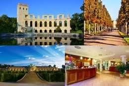3 Tage im *** Wyndham Garden in Potsdam - Kuhfort erleben