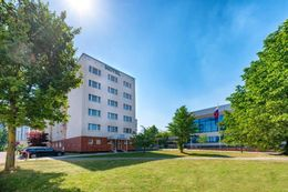 Enjoy 3 days in 3* Hotel at the Stadthalle in Rostock incl. Rostock CARD 001