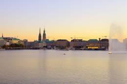 3 Tage Kurzurlaub in Hamburg im Hotel Engel **** 001