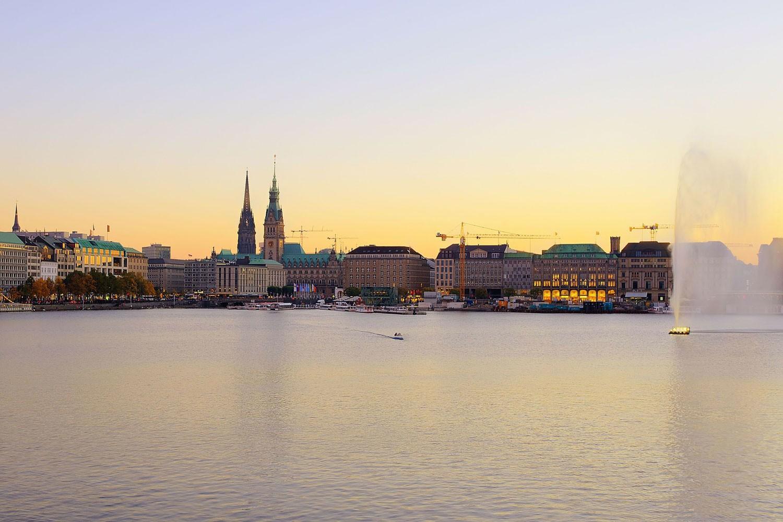 4 Tage Kurzurlaub in Hamburg im Hotel Engel ****