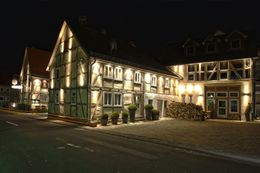 4 Tage zu zweit den hessischen Kurort Bad Zwesten erleben im 4* Landhotel Kern  001