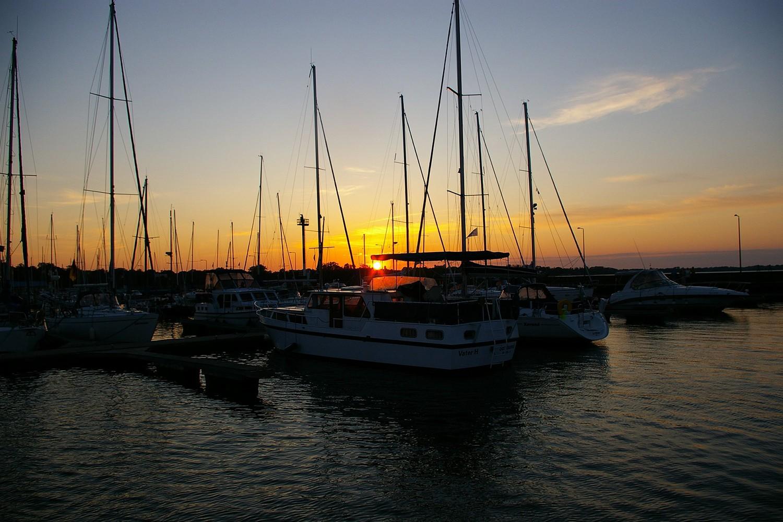 5 Tage zu zweit im Hotel Garni Meeresblick - Rügen