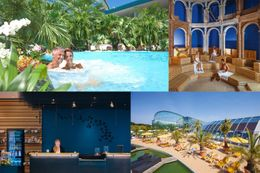 3 days at the Vienna House Easy in Landsberg am Lech & 2 Tickets for THERME Bad Wörishofen 001