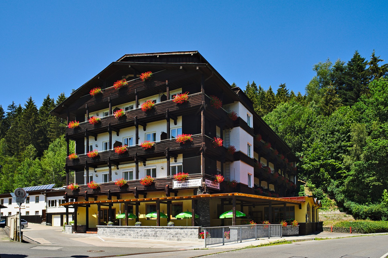 4 Days At The Hotel Am Steinbachtal In Bad K 246 Tzting