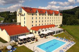 4 Tage Kurzurlaub im Hotel FAIR RESORT in Jena 001