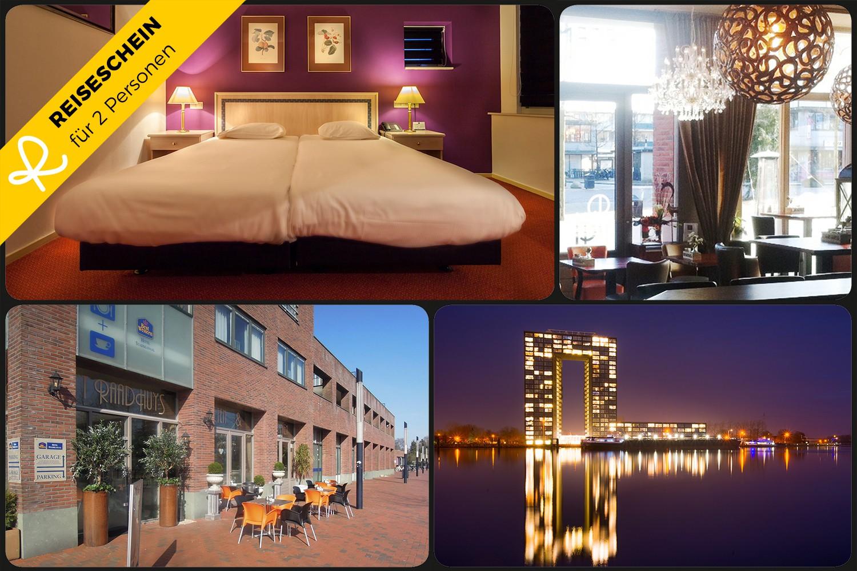 4 Tage im 4* BEST WESTERN Hotel in Stadskanaal ...