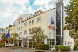 3 Tage im 4* CityClass Hotel Savoy in der grünen Mitte zwischen Düsseldorf und Köln erleben 001