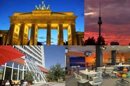 3 Tage zu zweit im Comfort Hotel Berlin Lichtenberg - der Stadt an der Spree 001