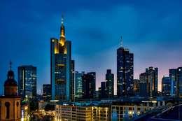 3 Tage zu zweit im MANHATTAN Hotel im Zentrum von Frankfurt am Main 001