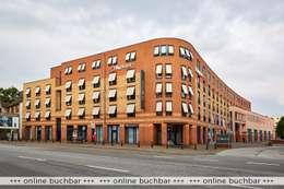 3 Tage 4* H4 Hotel Hamburg Bergedorf & 2 Tickets für Speicherstadt Tour 001