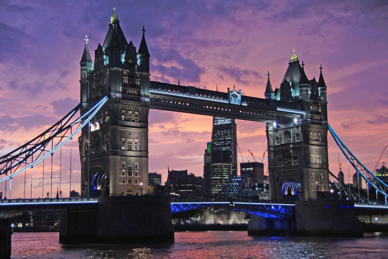 Tagesausflug nach London inkl. Stadtrundfahrt