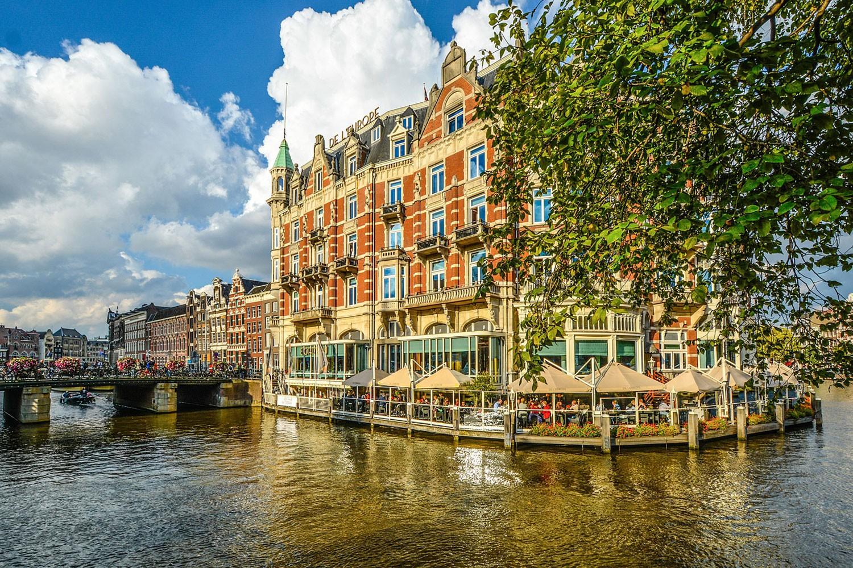 Tagesausflug nach Amsterdam mit dem Reisebus