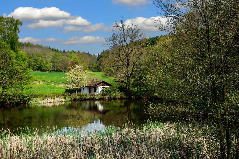 3 erholsame Tage im Hotel Zum Goldenen Hirsch in Hirschbach
