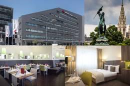 3 Tage für 2 im **** Austria Trend Hotel Doppio in Wien der Stadt der Musik