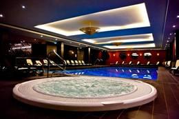 4 Tage Kurzurlaub in Budapest im Airport Hotel Stáció Wellness & Conference