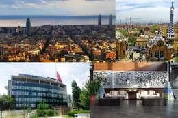 Spanienurlaub für 2 Personen im 4* Eurohotel Gran Via Fira in Barcelona erleben