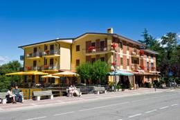 4 Tage im *** Hotel Costabella in San Zeno di Montagna am Gardasee - 03.06. - 08.07. & 09.09. - 07.10.2018