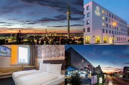 2 Tage für 2 im BM Bavaria Motel in München - der Weltstadt mit Herz erleben