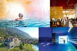 3 Tage Vollpension in den Tiroler Alpen im 4*S Hotel Schwarzbrunn in Österreich erleben