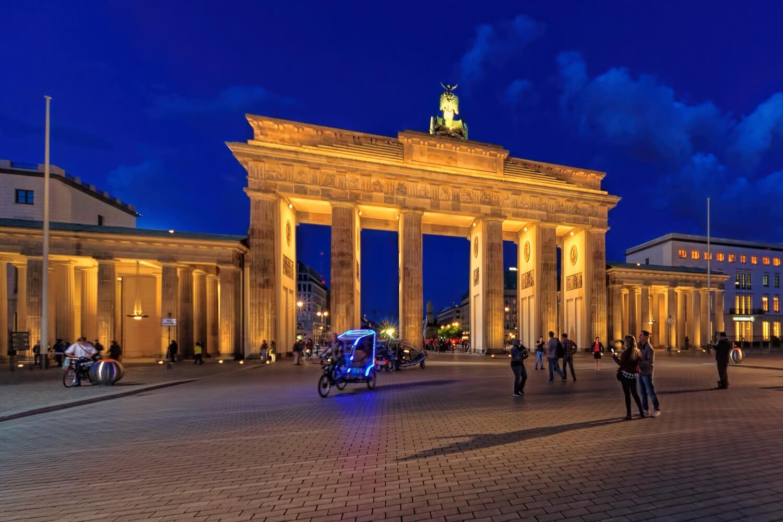 3 Tage für zwei im All In Hostel  in Berlin-Friedrichshain erleben