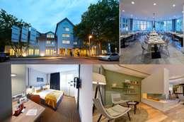 3 Tage im **** nestor Hotel Neckarsulm im wunderschönen Baden-Württemberg