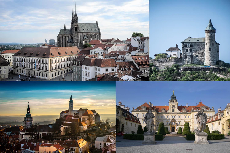 3 Tage für 2 im 3* OREA Hotel Voronez II in Brünn in Tschechien