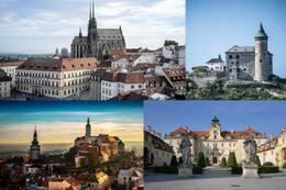 3 Tage für 2 im 3* OREA Hotel Voronez II in Brünn in Tschechien 001