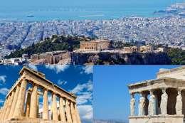 3 Tage für 2 im 3* HELLINIS Hotel in der griechischen Hauptstadt Athen
