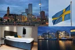 2 Tage für zwei im 3* Moment Hotels Malmö in Schweden erleben
