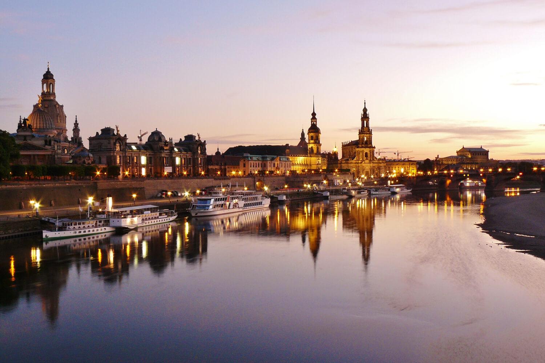 4 Tage Familienurlaub im Radisson Blu Park Hotel in Dresden - Radebeul