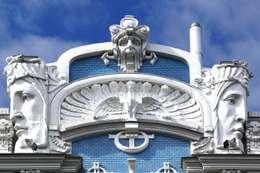 3 Tage für zwei im 4 Sterne Rixwell Terrace Design Hotel Riga 001
