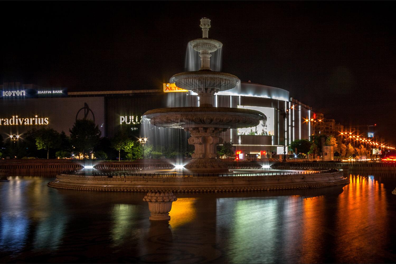 3 Tage für 2 im 3 Sterne Est Hotel Bukarest